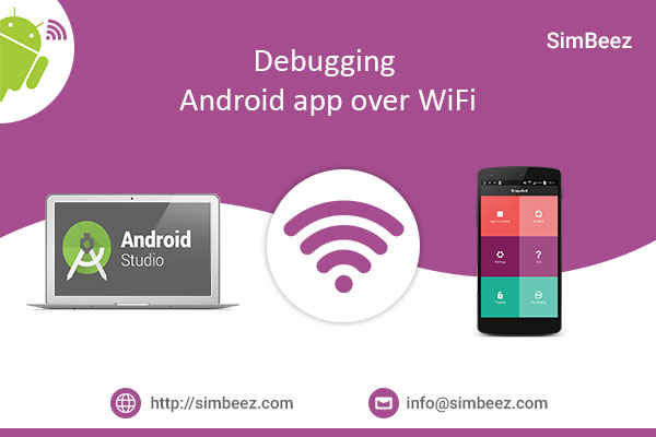 How to work with BLE Devices on Android - Simbeez