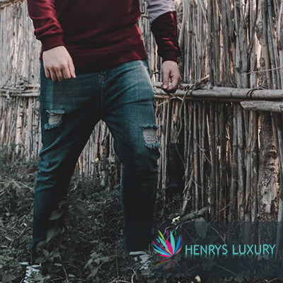 Henrys Luxury