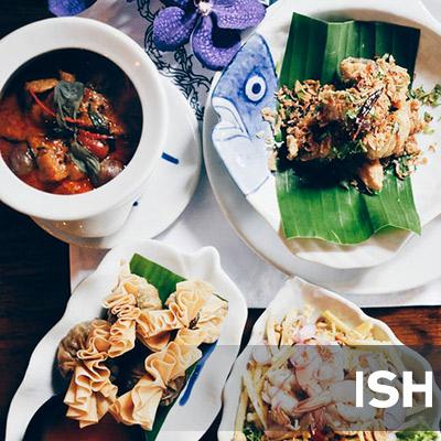 ISH Restaurant