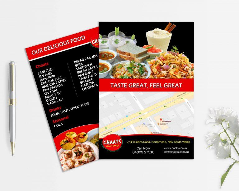 Flyer, Leaflet, Pamphlet, Handout