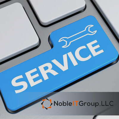 Noble IT Group